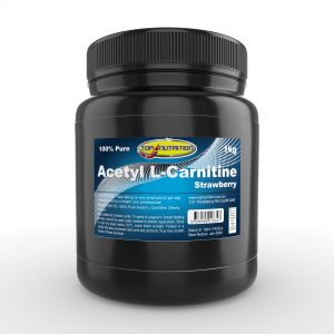 Top Nutrition Acetyl L-Carnitine 1kg