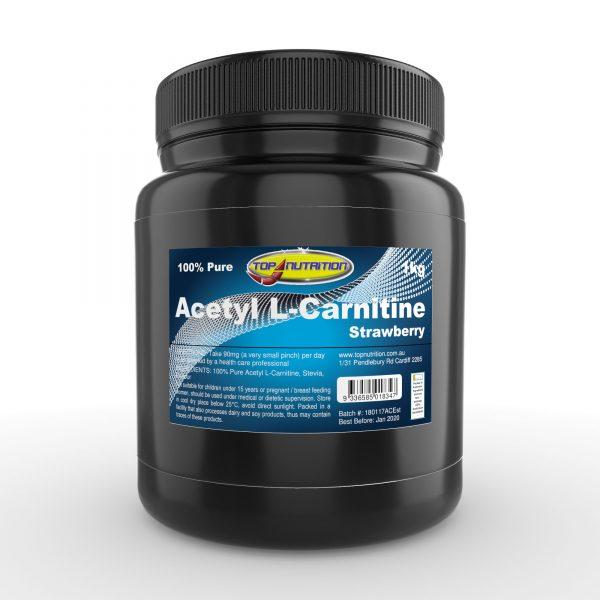 Top Nutrition Acetyl L-Carnitine 1kg
