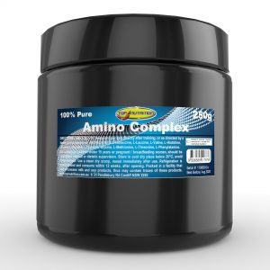 Top Nutrition Amino Complex 250g