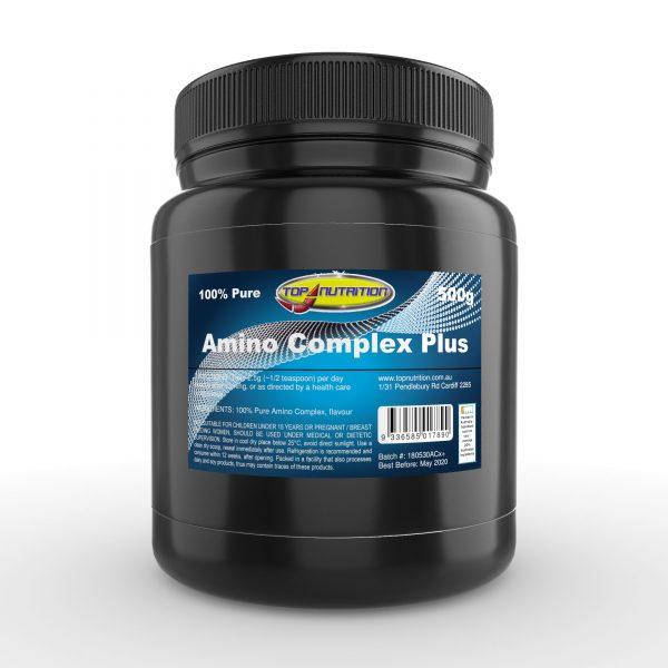 Top Nutrition Amino Complex Plus 500g