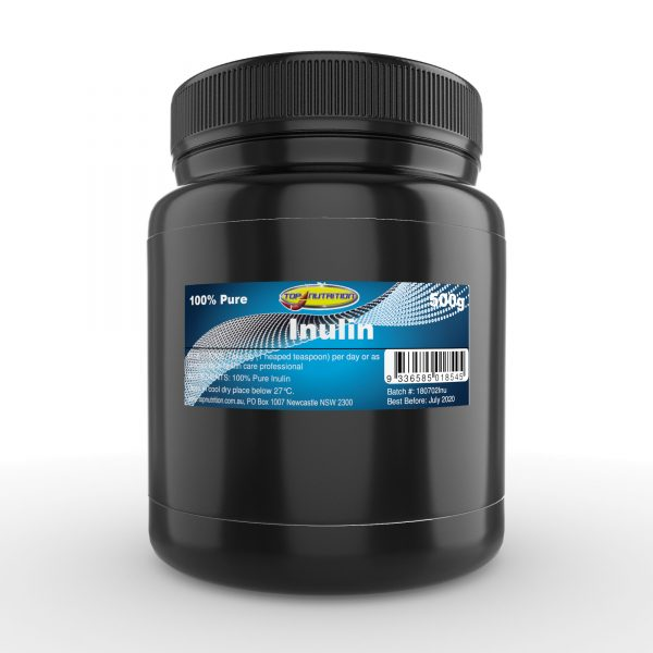 Top Nutrition Inulin 500g