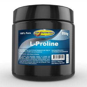 Top Nutrition Proline 250g