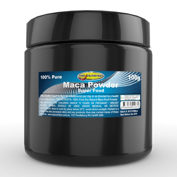 Top Nutrition Maca Powder 100g
