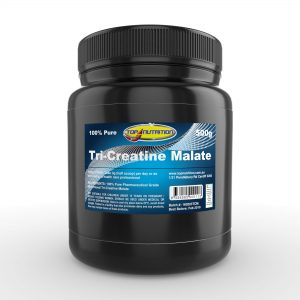 Top Nutrition Tri-Creatine Malate 500g