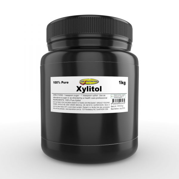 Top Nutrition Xylitol 1kg