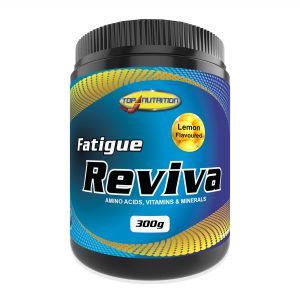 Top Nutrition Fatigue Reviva